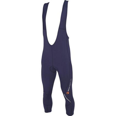 Мъжки Клин За Колоездене MORE MILE Piu Miglia Monza Mens 3/4 Cycling Bib Shorts With Pad 508236 PM2385