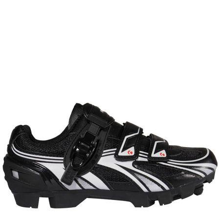 Мъжки Обувки За Планинско Колоездене MORE MILE Piu Miglia Montano MTB Cycling Shoes 508253