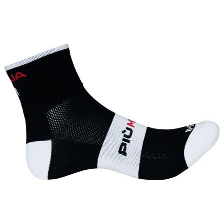 Мъжки Чорапи MORE MILE Piu Miglia Monza Cycling Socks 509065 PM2268