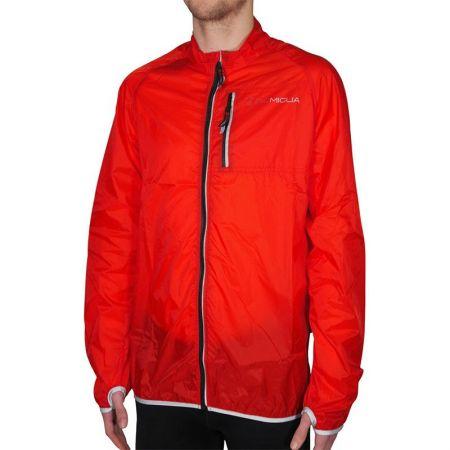Мъжко Яке За Дъжд/ За Колоездене MORE MILE Rimini Water Repellent Mens Cycling Jacket 508231  PM2430