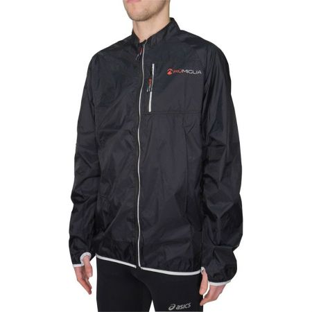 Мъжко Яке За Дъжд MORE MILE Rimini Water Repellent Mens Cycling Jacket 508246
