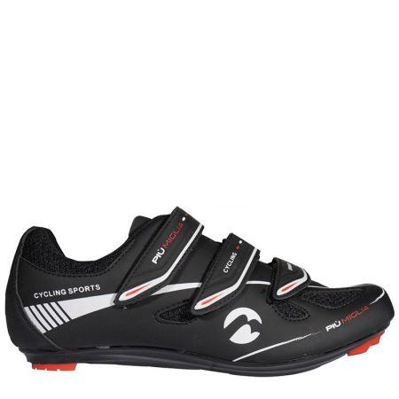 Мъжки Обувки За Колоездене MORE MILE Piu Miglia Strada Road Cycling Shoes 508250