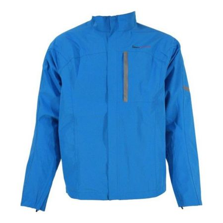 Мъжко Яке За Дъжд MORE MILE Più Miglia Waterproof Mens Cycling Jacket