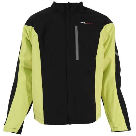 Мъжко Яке За Дъжд MORE MILE Più Miglia Waterproof Mens Cycling Jacket 508261 MM1705-Piu