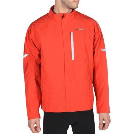 Мъжко Яке За Дъжд MORE MILE Più Miglia Waterproof Mens Cycling Jacket 508259 MM1704-Piu
