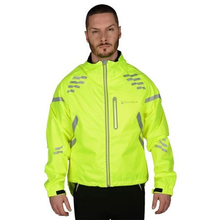 Мъжко Яке За Колоездене MORE MILE Piu Miglia Commuter Cycling Jacket 508264