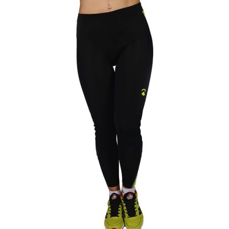 Дамски Клин MORE MILE Thermal Ladies Cycling Tights With Pad 508631 PM2224