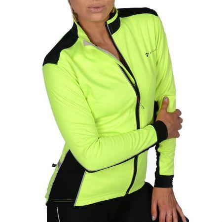 Дамско Яке За Колоездене MORE MILE Bari Soft Shell Ladies Cycling Jacket 508626 PM2231