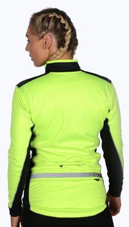 Дамско Яке За Колоездене MORE MILE Bari Soft Shell Ladies Cycling Jacket 508626 PM2231 изображение 3