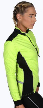 Дамско Яке За Колоездене MORE MILE Bari Soft Shell Ladies Cycling Jacket 508626 PM2231 изображение 2