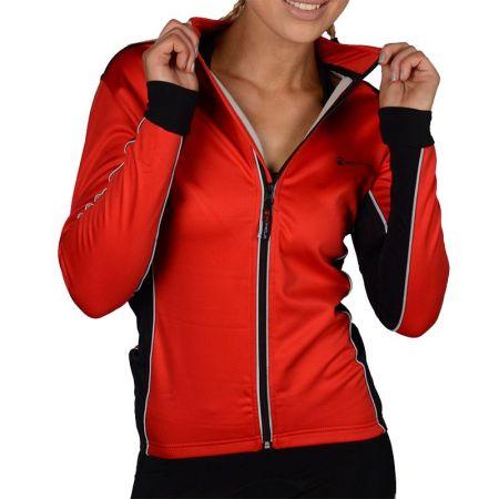 Дамско Яке За Колоездене MORE MILE Bari Soft Shell Ladies Cycling Jacket 508627 PM2232