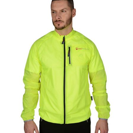 Мъжко Яке За Дъжд MORE MILE Rimini Water Repellent Mens Cycling Jacket 508257
