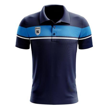 Мъжка Тениска ZEUS Polo Achille 010216 506709 Polo Achille