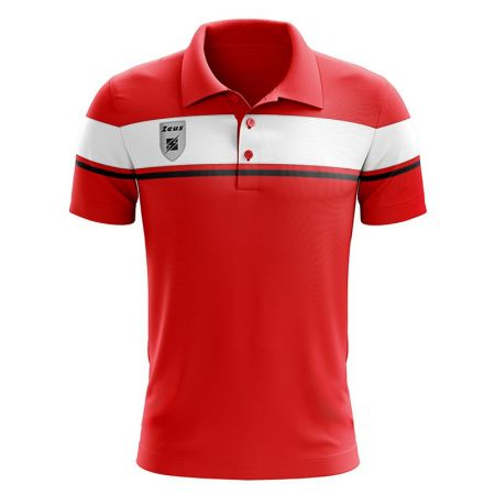 Детска Тениска ZEUS Polo Achille 061614 506716 Polo Achille