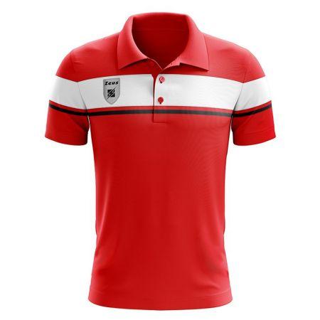 Мъжка Тениска ZEUS Polo Achille 061614 506710 Polo Achille