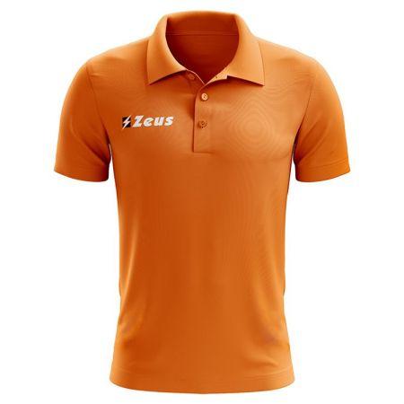Мъжка Тениска ZEUS Polo Basic 07 506658 Polo Basic