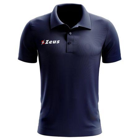 Детска Тениска ZEUS Polo Basic 01 506666 Polo Basic