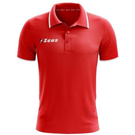 Мъжка Тениска ZEUS Polo Golf 0616