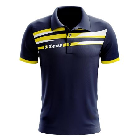 Мъжка Тениска ZEUS Polo Itaca 010916
