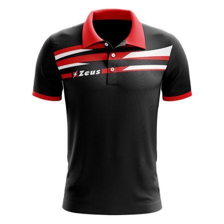 Мъжка Тениска ZEUS Polo Itaca 140616 506720 Polo Itaca