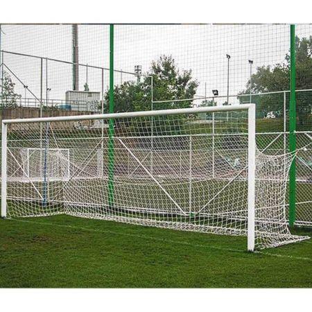 Професионална Футболна Врата MAXIMA Professional Football Goal 7.32 х 2.44 M 501675 F002