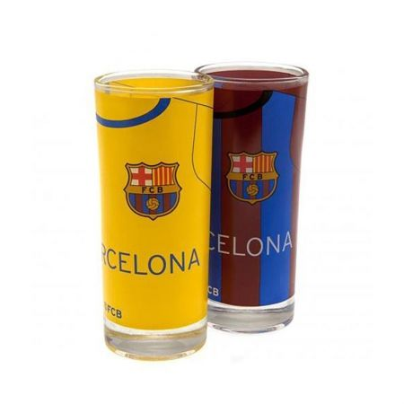 Чаши BARCELONA 2Pk High Glass Set 509593 14812