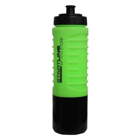 Бутилка MORE MILE StartLine Sip and Store Sports Water Bottle 509481 SL2393