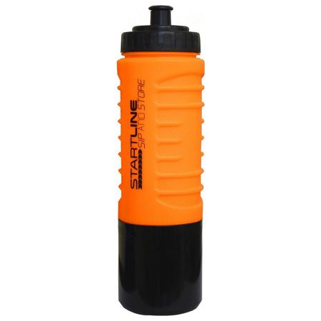 Бутилка MORE MILE StartLine Sip and Store Sports Water Bottle 508927 SL2394