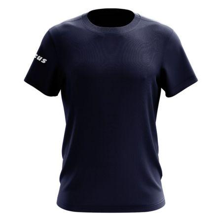 Мъжка Тениска ZEUS T-Shirt Basic Blu 506729 T-Shirt Basic