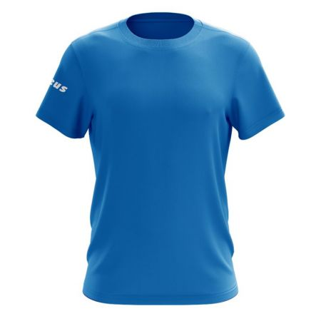 Мъжка Тениска ZEUS T-Shirt Basic Light Royal 506735 T-Shirt Basic