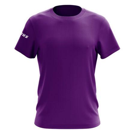 Мъжка Тениска ZEUS T-Shirt Basic Viola 506739 T-Shirt Basic