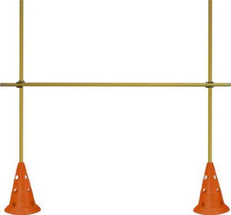 Конус С Дупки MAXIMA Cone With Holes 30 Cm/Ø30 Mm 503156 200865-Orange изображение 3