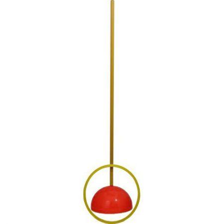 Конус Основа MAXIMA Cone Base 10 Cm/Ø25 Mm 503190 200864-Red изображение 3