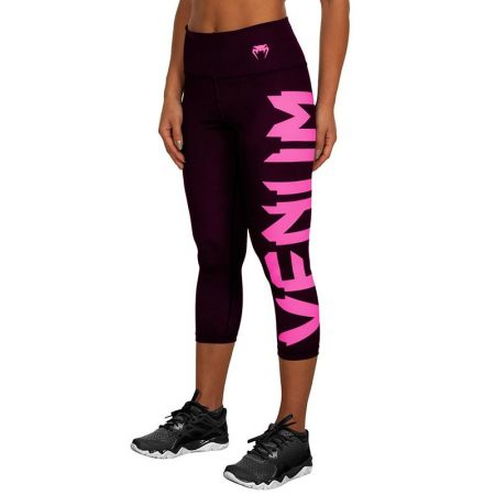 Дамски Клин VENUM Giant Leggings Crops 514493 02714