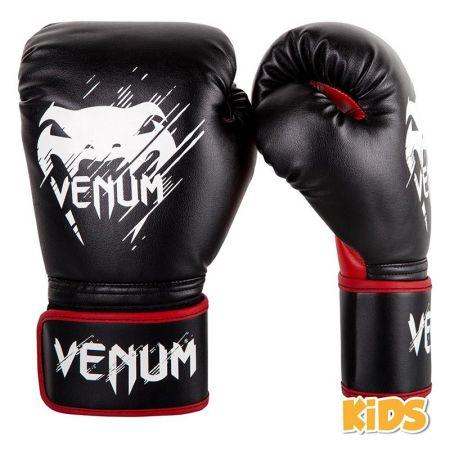 Детски Боксови Ръкавици VENUM Contender Kids Boxing Gloves 514552 02822-100