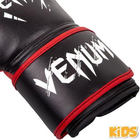 Детски Боксови Ръкавици VENUM Contender Kids Boxing Gloves 514552 02822-100 изображение 3