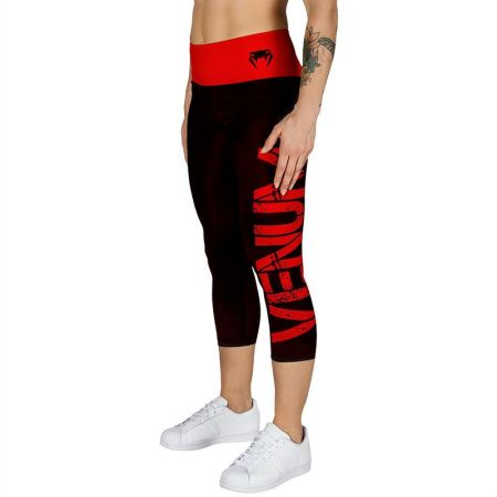 Дамски Клин VENUM Power Leggings Crops 514478 02992