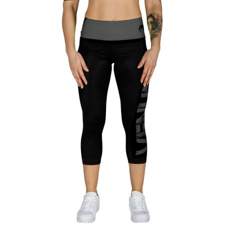 Дамски Клин VENUM Power Leggings Crops 514476 02992 изображение 2