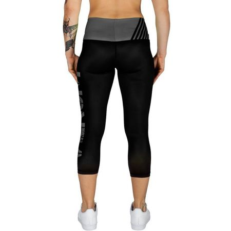 Дамски Клин VENUM Power Leggings Crops 514476 02992 изображение 4