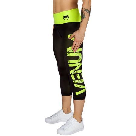 Дамски Клин VENUM Power Leggings Crops 514477 02992