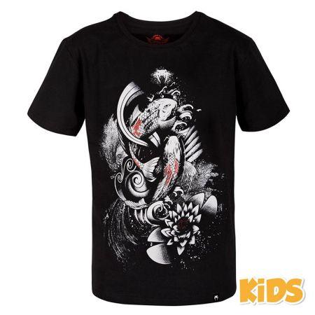 Детска Тениска VENUM KOI 2.0 Kids T-Shirt  514539 03539-108