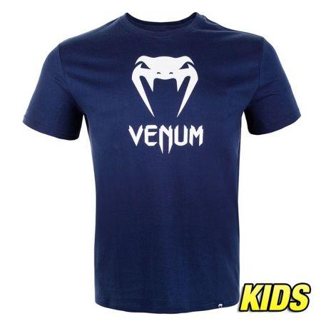 Детска Тениска VENUM Classic Kids T-Shirt  514536 03558-018