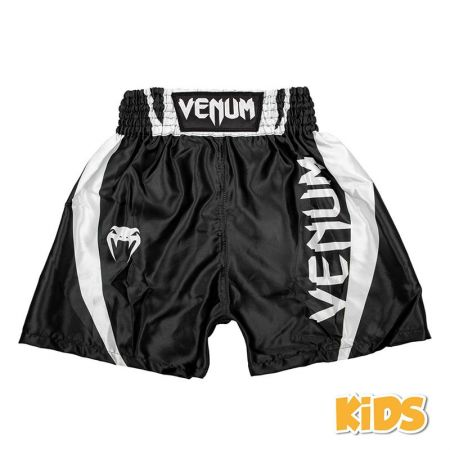Детски Шорти VENUM Elite Kids Boxing Shorts 514531 03566-108