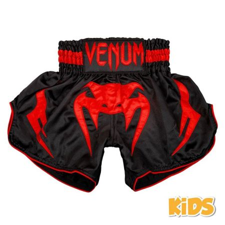 Детски Шорти VENUM Bangkok Inferno Kids Muay Thai Shorts 514530 03567-100