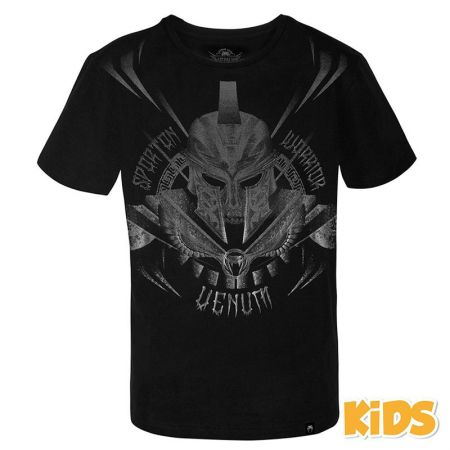 Детска Тениска VENUM Gladiator Kids T-Shirt  514533 03620-114