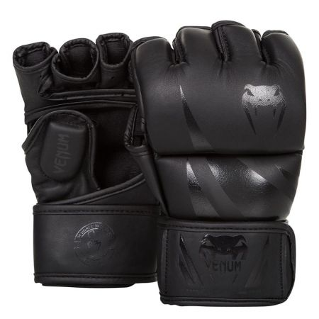 ММА Ръкавици VENUM Challenger MMA Gloves 514555 2051-114