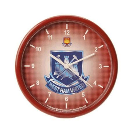 Стенен Часовник WEST HAM UNITED Wall Clock 500079