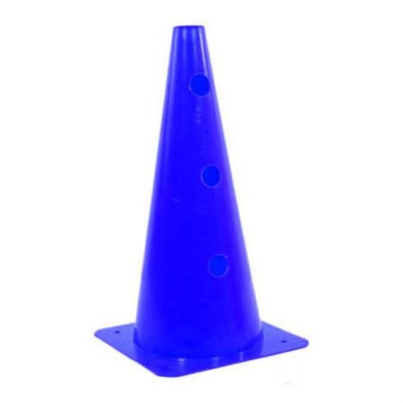 Конус С Дупки MAXIMA Cone With Holes 47 Cm 503177 200867-Blue