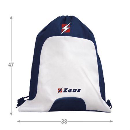 Чанта ZEUS Gym Sac Tiger 0116 507101 Gym Sac Tiger изображение 2