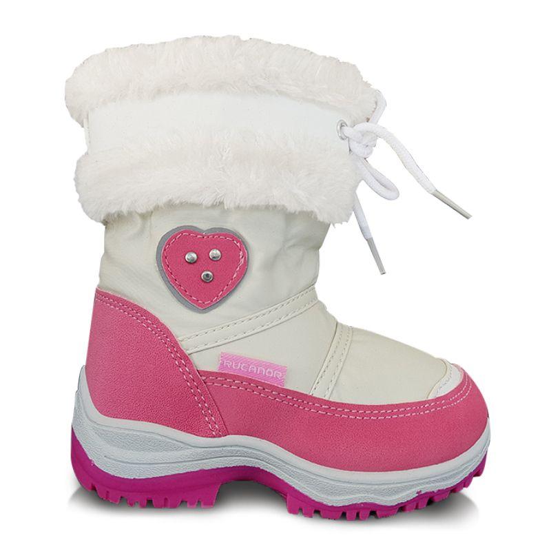 0dfb48e5c00 Бебешки Ботуши RUCANOR Winter Boots на супер цена — SportRespect.com